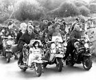 SUPERB QUADROPHENIA #16 THE WHO MODS CANVAS POSTER WALL ART PHOTO PRINT