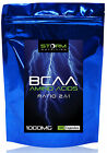 Branch Chain Amino Acids Ratio 2:1:1 Isoleucine Leucine Valine BCAA