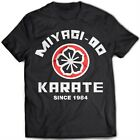 9018 MIYAGI DO T-SHIRT inspired by KARATE KID kung-fu karate martial arts bonzai
