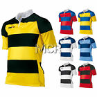 RUGBY SHIRT FORGE - MACRON - Sizes from 3XS to 5XL