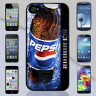 New Pepsi Vending Machine Apple iPhone & Samsung Galaxy Case Cover