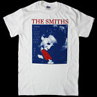 Maglietta T-shirt The Smiths There Is A Light That Never Goes Out Morrissey
