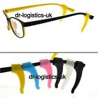 Temple Hook Tip Glasses  Spectacles Spectacle  Reading Sport Ear Grip Anti Slip