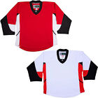 Ottawa Senators Customized  NHL Style Replica Hockey Jersey with NAME $44.31 USD on eBay