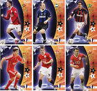 PANINI CHAMPIONS LEAGUE 2007 FOOTBALL CARDS 121-180 MINT CONDITION MOST ARE NEW