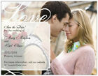 30 50 100  Personalized Custom Save the DATE Your PICTURE 5.5 x 4 MAGNETS & Env
