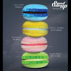 Macaron with Smell cushion pillow gift home decoration macaroon restaurant decor