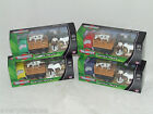 * Teamsters Childrens Toy Cattle Truck with Animals - Farm Toys - Farming Toys *