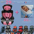 PROMO EXCEPTIONNELLE ! 1 SIEGE AUTO GROUPE 1/2/3 29.90€ + 1 BABY SAC 22.95€