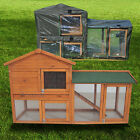 cheapest rabbit hutch