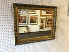 """59mm(2"""") ORNATE GOLD WALL AND OVERMANTLE MIRRORS - VARIOUS SIZES AVAILABLE"""