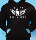 Soul Boy T-Shirt Northern Motown Stax 60's 70's Mod Original Hoody Hoodie Love