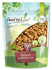 Food To Live® WALNUTS (0.5 to 25 lbs) Raw, No Shell