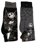Nightmare Before Christmas Jack Skellington Knee High Socks Disney Webs Cemetery