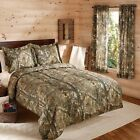 Camouflage Realtree  Bedding Comforter Set w/SHAMS Camo Twin Full Queen King NEW