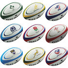 Gilbert Official Replica International Rugby Balls Size 5