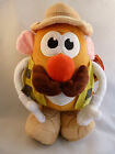 MR POTATO HEAD SOFT PLUSH TOY FROM THE TOY STORY -10 INCHES (26CM) LICENCED ITEM