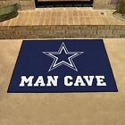 NFL Teams - Man Cave All-Star Area Rug Floor Mat 34