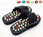 Acupressure Spring Action Beads Magnetic Massager Slippers (Footwears / Sandals)