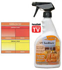 Forcefield Performance UV SunBlock 22oz - UV Protection S...