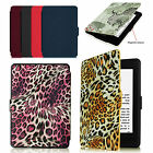 Slim Magnetic Flip SmartShell Case Cover for All-New Amazon Kindle Paperwhite 6