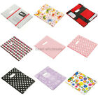 100pcs New Pretty Pattern Plastic Jewelry Gift bag  Shopping bags ,20X15CM