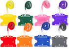ID Neck Strap Lanyard Safety Breakaway and ID Badge Card Holder Identity Holder