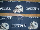 "NFL QUILTERS CHOICE 9"" BY 21"" - 2 PIECES-DIFFERENT TEAMS"
