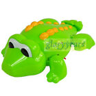 New Wind-up Bathing Animal Toys for Baby Infant Kids Children Swimming Pool Pull