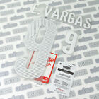 VARGAS 9, CHILE 2014 World Cup, official Puma's by Stilscreen, name set