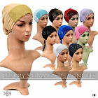 ♡♡Shimmer♡♡ Bonnet hairband BANDANA WRAP HAIR LOSS CHEMO hijab scarf