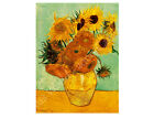 BIG Canvas Van Gogh Tournesols art gallery reproduction photos fine art GICLEE
