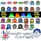 Crazy Aaron's Thinking Putty - UK's Largest Selection - Better Than Smart Putty