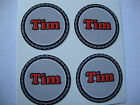 """TIM  12 LAWN BOWLS STICKERS 1""""   CROWN GREEN BOWLS FLAT GREEN INDOOR BOWLS"""