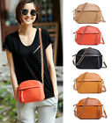 Stylish Womens Party Leather Shoulder Bags Chain Strap Satchel Crossbody Bag