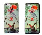 HALLOWEEN DISNEY HAUNTED MANSION FOR IPHONE 4 4S 5 5S 5C 6 6 PLUS RUBBER CASE