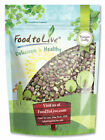 Food To Live ® Raw Pistachios Kernels (12 oz to 30 lbs)