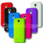 Soft TPU Gloss Silicone Gel Case Cover For Samsung Galaxy S3 S4 Mini