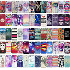 Fashion Design Pattern Paint Hard Back Case Cover Skin For Iphone 4s 5s 5c 6
