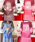 New Hot Spun Poly Craft Kitchen Aprons Home Cover Sale