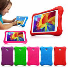 Kids Friendly Shock Proof Case Lightweight Cover for Samsung Galaxy Tab 4 7.0 7""