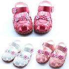 Summer Baby Toddlers Girls Princess Kids Children Sandals Sz UK4-8 Fashion New