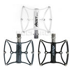 AEST Bike Cycling MTB BMX Magnesium Titanium Bearing Pedals 3 Colors