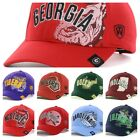 Licensed NCAA Top of the World Glance TC Adjustable Cap