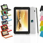"IRULU 8GB 7"" Android 4.2 Phablet Phone 2G GSM Dual Core 1.2GHz Tablet w/Keyboard"