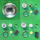 3W High Power White COB LED Light Spotlight Downlight E27 GU10 MR16 DIY KIT D49