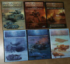 ForgeWorld Imperial Armour H/B Book WH40K Epic Warhammer 40000 Forge World Rules