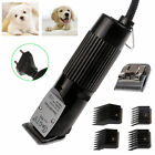 New 30W Professional Pet Dog Cat Hair Trimmer Grooming Clipper Shave GTS-888