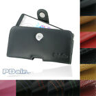 PDair Genuine Leather Case for LG G3 D855 (Horizontal Pouch W/Clip)