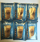 NEW CHIKE  HIGH PROTEIN COFFEE FLAVOR CHOOSE YOUR PACKETS NEW and SEALED